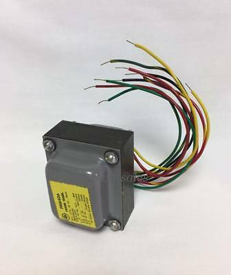Stancor Pm-8406 325-0-325 650v Ct 5v 6.3v Ct Tube Power Transformer - New Os