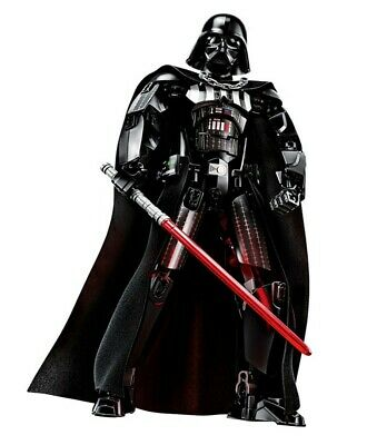 Lego Darth Vader Action Figure Toy for sale  Shipping to India