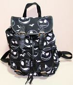 Nightmare Before Christmas Book Bag