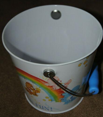 Care Bear bucket - new