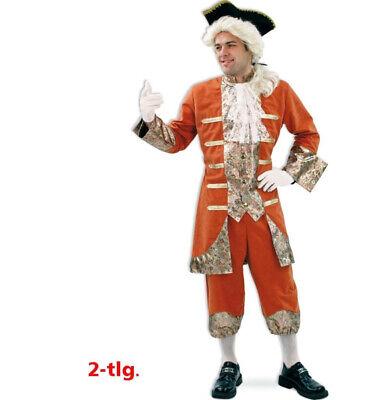 KarnevalsTeufel Frederik Historisches Mittelalter LARP Barock Kostüm 12294213 (Historische Kostüme)