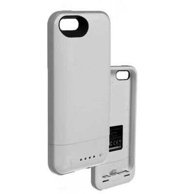 NEW Mophie Juice Pack Air Rechargeable External Battery Case for iPhone 5/5S/SE (Flatware Case Pack)