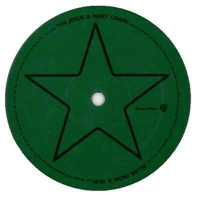 Jesus And The Mary Chain Blues From A Gun Us Dj 1 track (Jesus And Mary Chain Blues From A Gun)