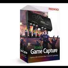Roxio brand game capture for xbox and playstation Golden Grove Tea Tree Gully Area Preview