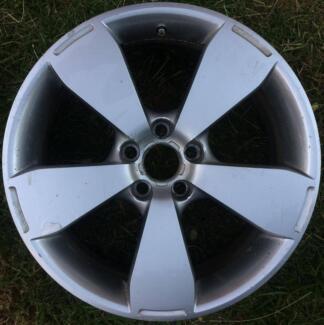 1x Ford Falcon FPV BA GT alloy rim wheel 19inch BF FG XR6 XR8 Epping Whittlesea Area Preview