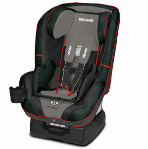 Recaro Performance RIDE Convertible Car Seat - Vibe - Brand New! Free Shipping!