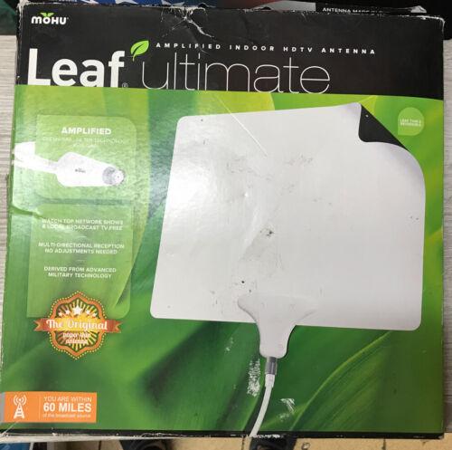 MOHU Leaf Ultimate Amplified Indoor HDTV