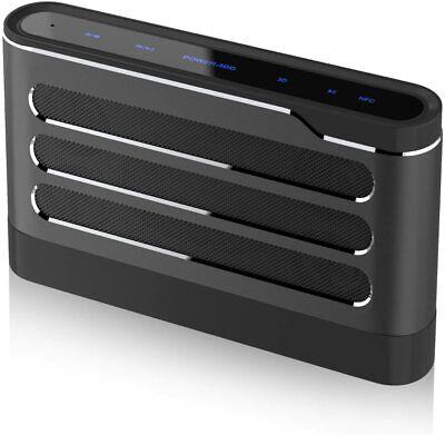 LOUD Bluetooth Speaker Wireless Waterproof Outdoor Stereo Super Bass Portable FM