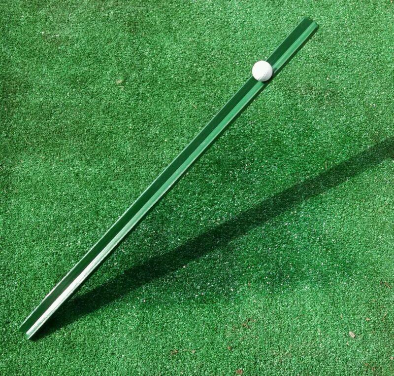 STIMPMETER  professional golf instrument. USGA  32