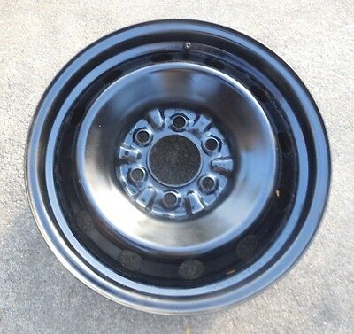 "17"" 04 05 06 07 08 09 10 11 Ford F150 Expedition Navigator  steel wheel rim"