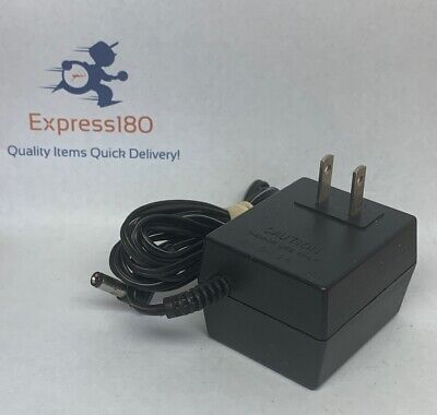Ed Genuine Thomson 5-2356 A Power Supply Ac Adapter Transformer Charger 10v Ac