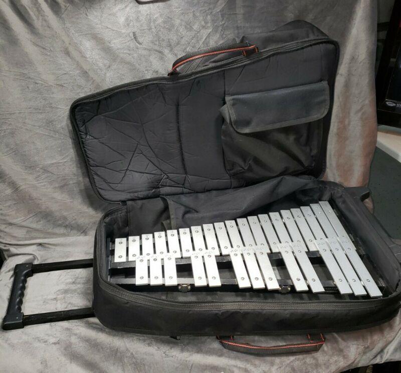 ludwig xylophone & Case