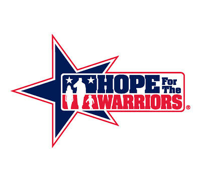 Hope For The Warriors