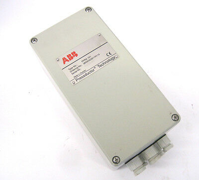 New Abb 3bse003911r115 Pressductor System Controller Pfra101