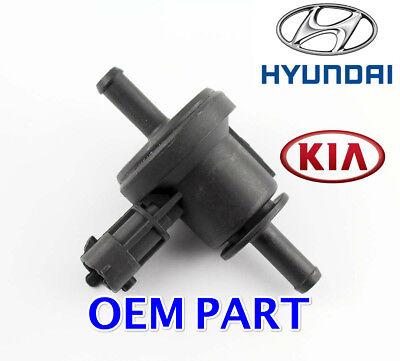 (Genuine OEM Vapor Canister Purge Valve FOR KIA HYUNDAI 28910-26900 2891026900 )