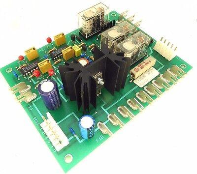 C.p. Bourg 9420450 Cfs 9420450c Ae 16 Collators System 9124-104