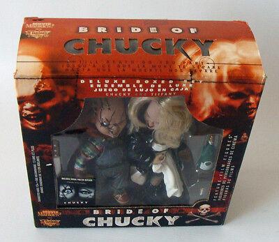Movie Maniacs 2 - Bride of Chucky 13 cm Figuren McFarlane - Neu