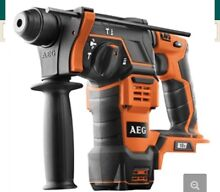 Aeg rotary hammer drill brand new Casula Liverpool Area Preview
