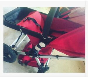 BUGABOO FROG stroller in very good condition.
