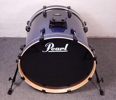 """Pearl Vision VBL Birke Bass Drum 22"""" x 18""""  Concord Fade für Drumset Schlagzeug"""