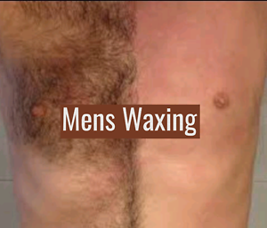 MENS WAXING Fulham Gardens Charles Sturt Area Preview