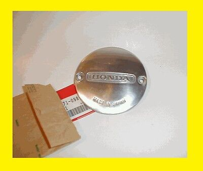 *OEM HONDA ROUND POINTS COVER CT70 SL70 XL70 OTHERS 30371-098-750 (32B)