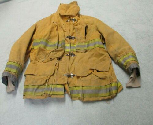 GLOBE GX-7 Firefighter Turnout JACKET  size 48