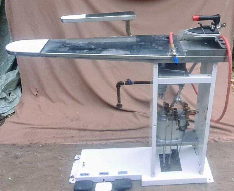 Unipress SST Spot Cleaning Board