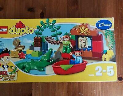 LEGO Duplo 10539 Seifenkistenrennen