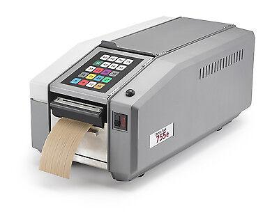 Better Pack 755es Gummed Tape Dispenser Top Model