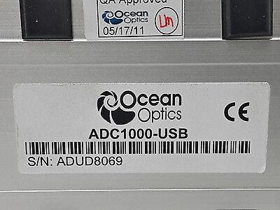 Ocean Optics Adc1000-usb Ad Converter