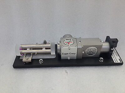 Zygo Interferometer 6191-0584-01 70.01mm