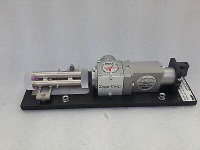 Zygo Interferometer 6191-0584-01 70.01mm