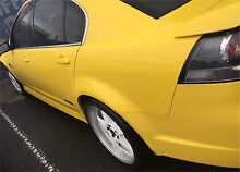 "2010 Holden ssv !! 10 months + RWC + 20""Simmons !PRICEDROP !! Berwick Casey Area Preview"