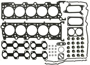 victor hs54242 engine cylinder head gasket set ford truck. Black Bedroom Furniture Sets. Home Design Ideas