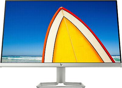 HP 24f-61 CM (24 Pulgadas ), LED, Ips-Panel, AMD Freesync, HDMI, Plata-Negro