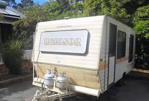 Caravans & Campervans Darlington Mundaring Area Preview