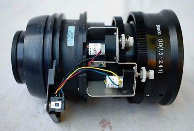 Usado, Barco CLD 1.6-2.4:1 Motorized Zoom Lens No case comprar usado  Enviando para Brazil
