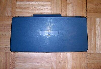 Tektronix Cover Lid 200-1866 455 465m Near Mint Condition Rare