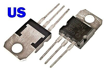 Tip142t 10 Pcs St Transistor - From Usa