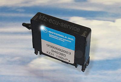 NEU Drucksensor MAP Sensor 1267632013 G71 100kPa 023906022 023906024 044906022