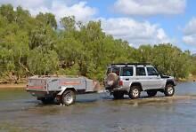 2009 Kimberley Kamper Sports Ltd Ed Townsville Townsville City Preview
