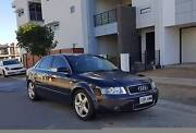 2004 Audi A4 Sedan B6 4dr multitronic 1sp 1.8T( MAKE AN OFFER) Northgate Port Adelaide Area Preview