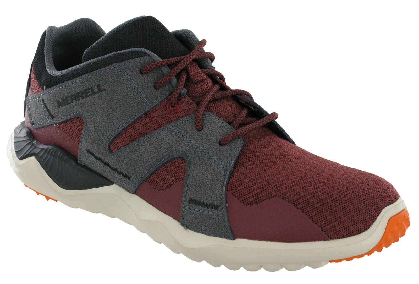 Merrell 1SIX8 Mesh Trainers Mens Lightweight Breathable Sports Shoes J91351