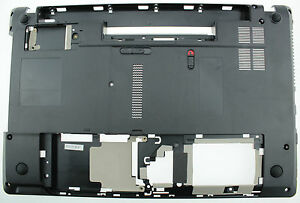 PACKARD BELL TM81 TM82 TM83 TM86 NEW95 BASE BOTTOM CASE CHASSIS AP0CB000400 H9