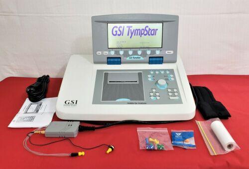 Grason-Stadler GSI Tympstar V2 Tympanometer Middle Ear Analyzer