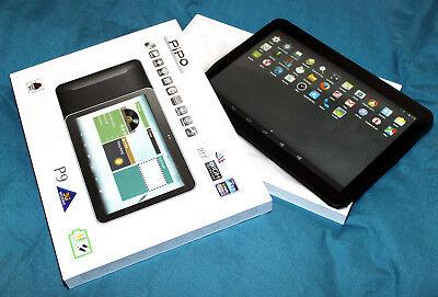 "PIPO MAX M9 PRO 32GB GPS 10.1"" RETINA IPS RK3188 QUAD CORE 4.4 ANDROID TABLET PC segunda mano  Embacar hacia Argentina"