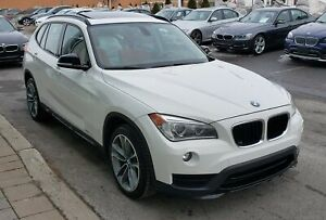 2015 BMW X1 xDrive28i THE X1 TO RULE ALL X1'S