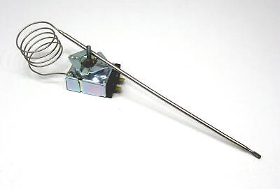 Robertshaw Kx-289-30 Griddle Braising Pan Thermostat For Vulcan Hobart 810071