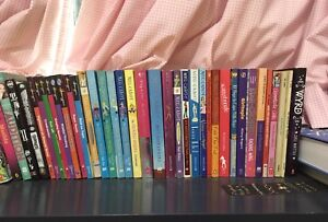 Lots Of Books For Young Teens & Children